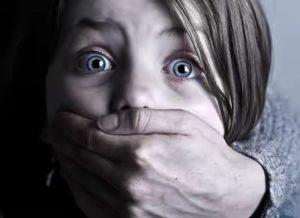 اختطاف الأطفال