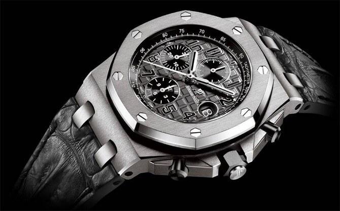 8f4603329 تعرف على اسعار أشهر ماركات الساعات العالمية فى العالم