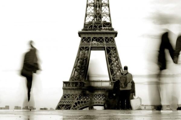 متلازمة باريس