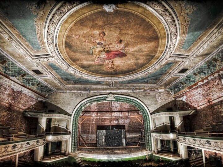 مسرح أورفيوم