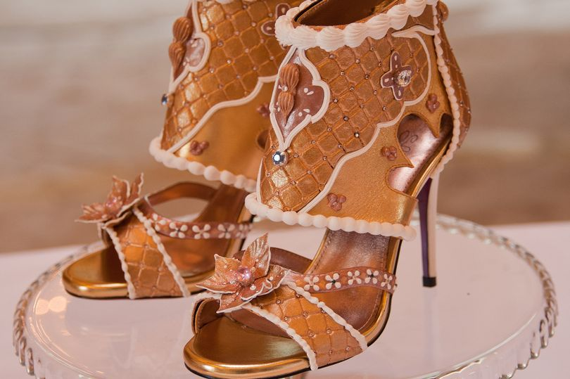 الحذاء الأغلى في العالم