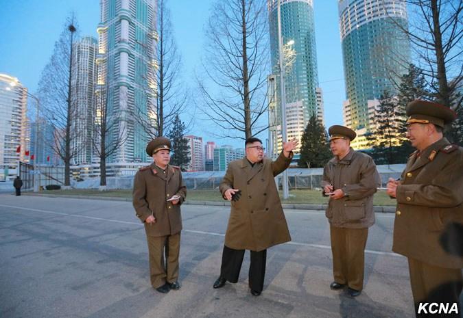 تعرف على أغرب القوانين التي تحكم كوريا الشمالية مجتمع الفيرال