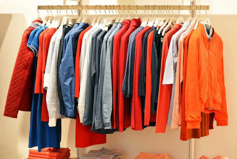 جودة الملابس