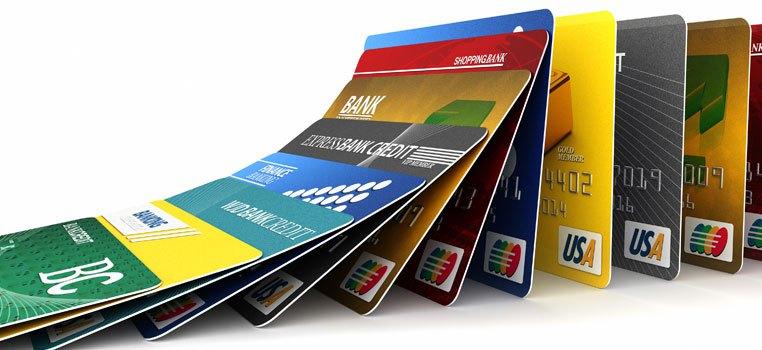 سرقة بطاقة الائتمان