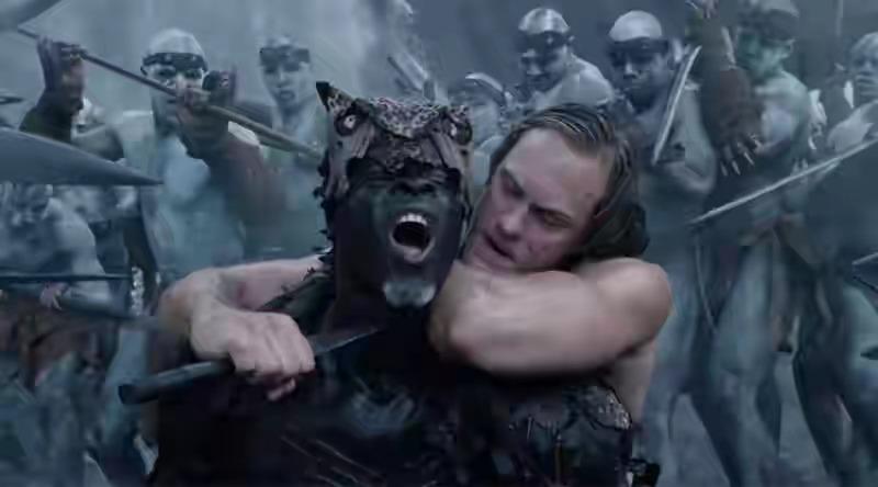 فيلم The Legend of Tarzan
