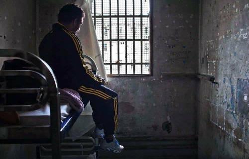 معاقبة السجناء في المستقبل