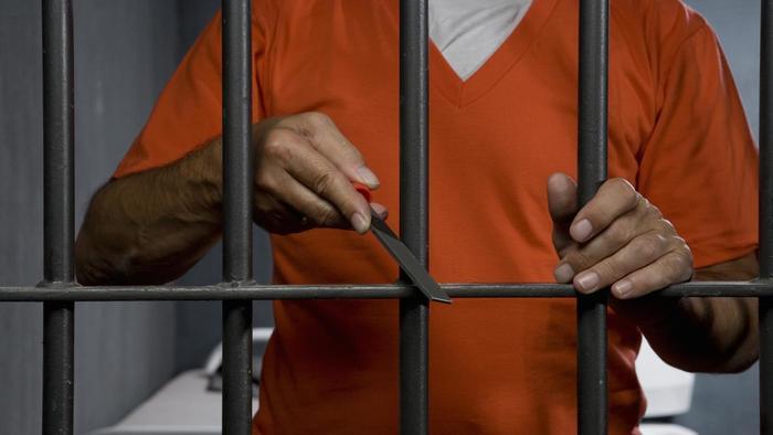 هروب السجناء
