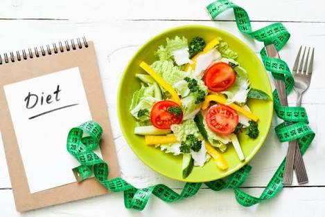اتباع الحميات الغذائية القاسية