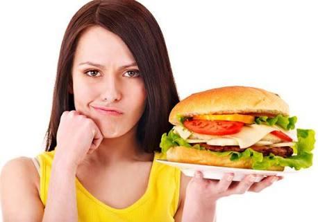 فشل الحميات الغذائية