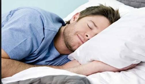 النوم أثناء ساعات النهار
