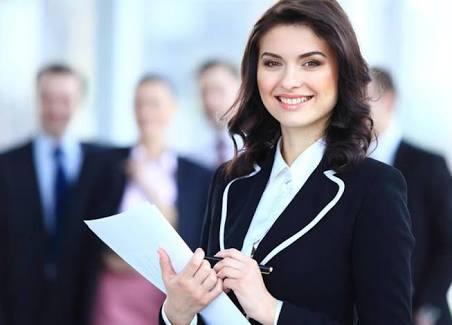 خوض النساء مجال ريادة الأعمال