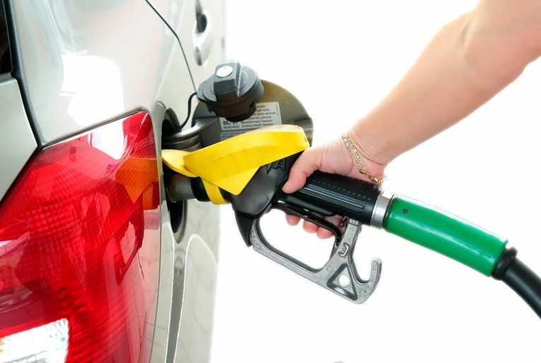 وضع الديزل في محرك البنزين