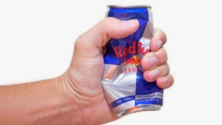 دعوى قضائية ضد مشروب الطاقة الشهير ريد بول