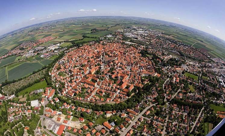 بلدة نوردلنجن