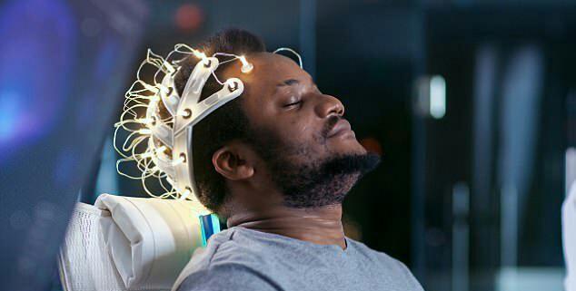 جهاز قراءة أفكار العقل البشري