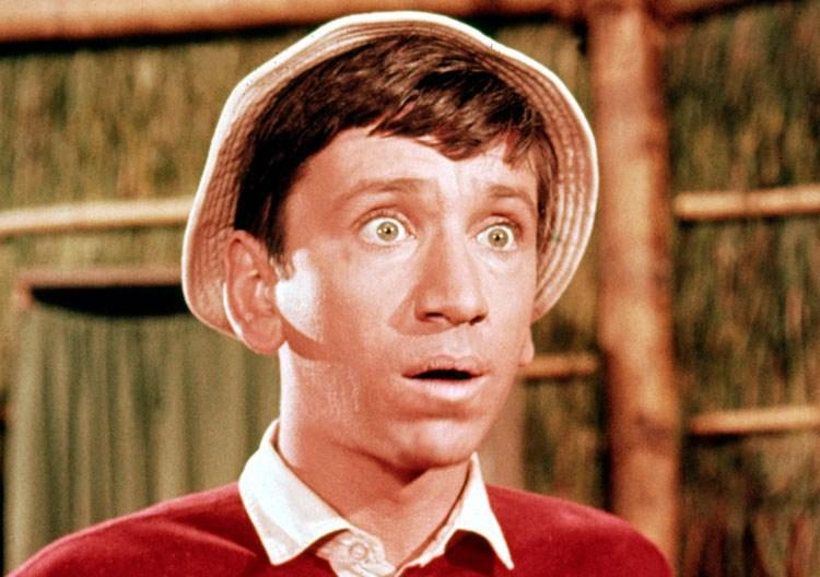 الممثل Bob Denver