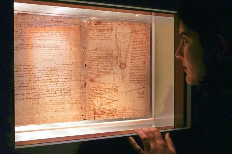 مخطوطة ليستر
