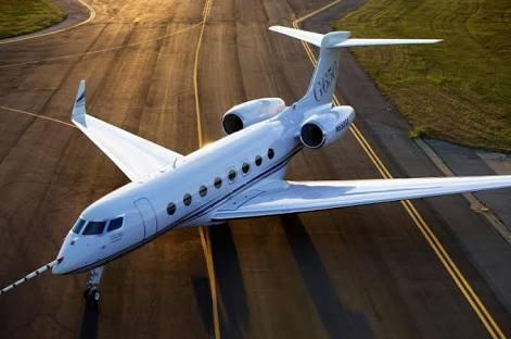 السفر على متن الطائرات الخاصة