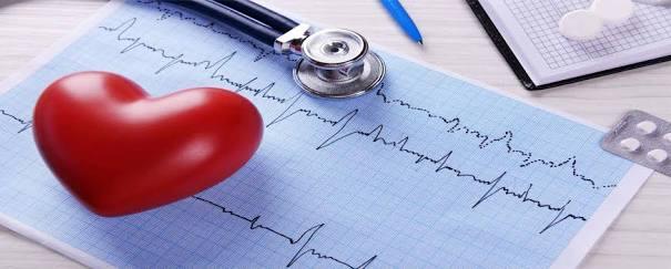 قياس نبضات القلب