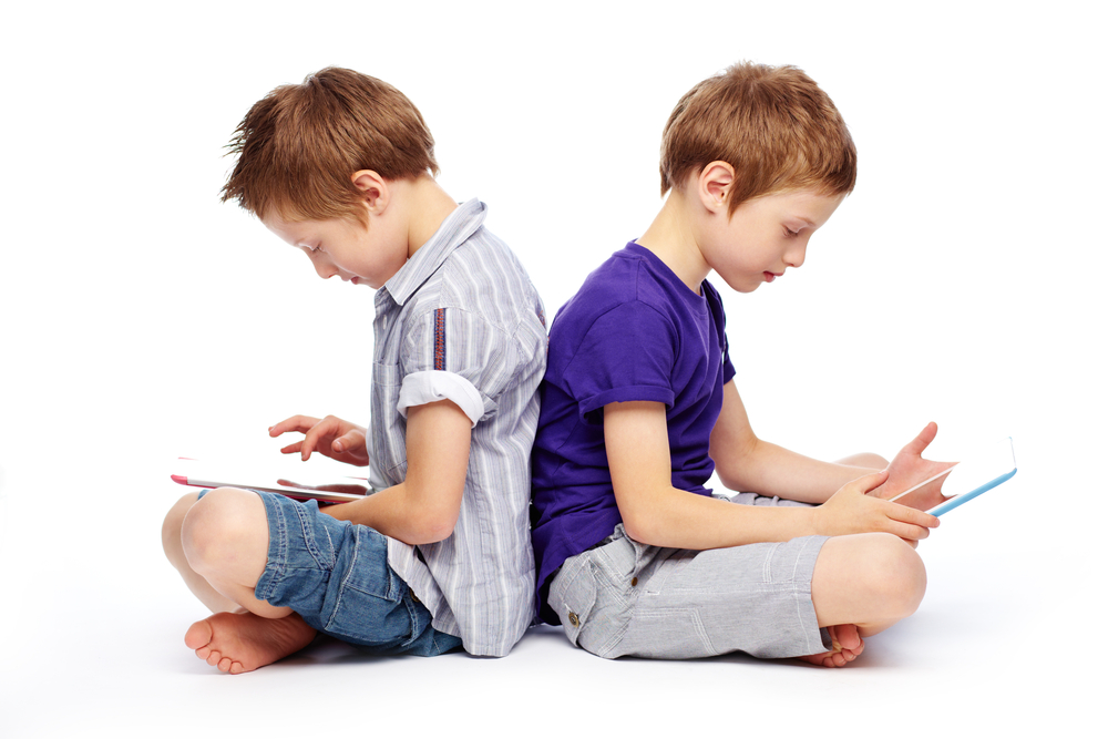 أكثر التطبيقات خطورة على الأطفال