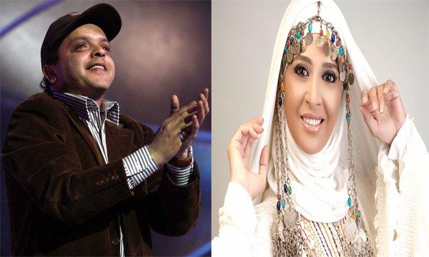 عودة حنان ترك للعمل مع النجم محمد هنيدي