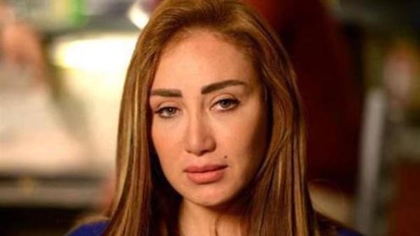 ريهام سعيد في برنامج شيخ الحارة