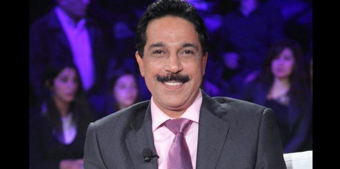 الفنان عبد الله الرويشد