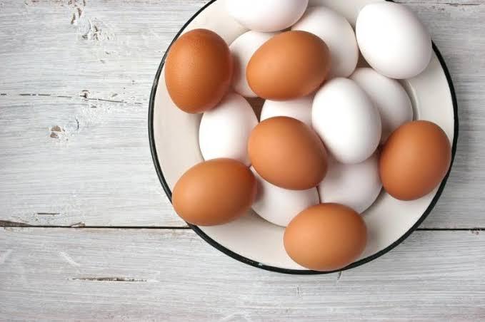 اضرار وفوائد البيض