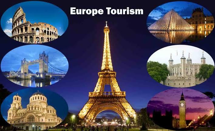 السفر الى اوروبا