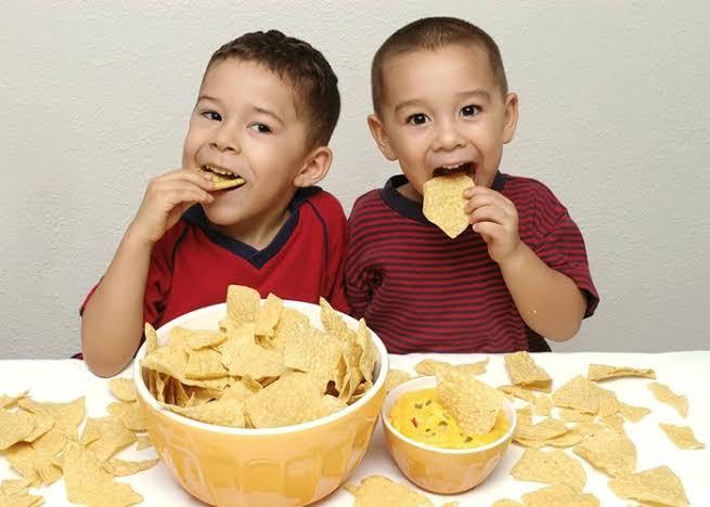 تاثير المواد الحافظة على صحة طفلك