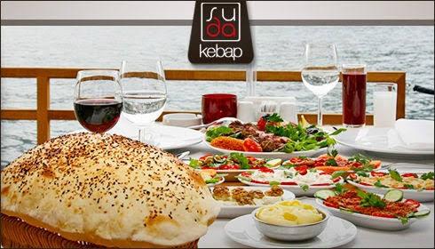 مطاعم تركيا الفاخرة