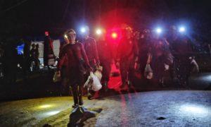 تفاصيل قصة أصحاب الكهف في تايلاند والمهمة المستحيلة تنتهى اليوم