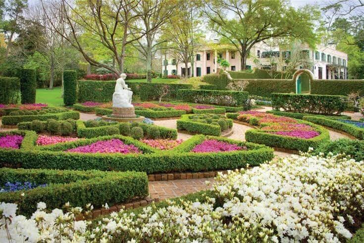 حدائق بايو بوينت