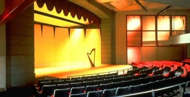 مسرح ميلر