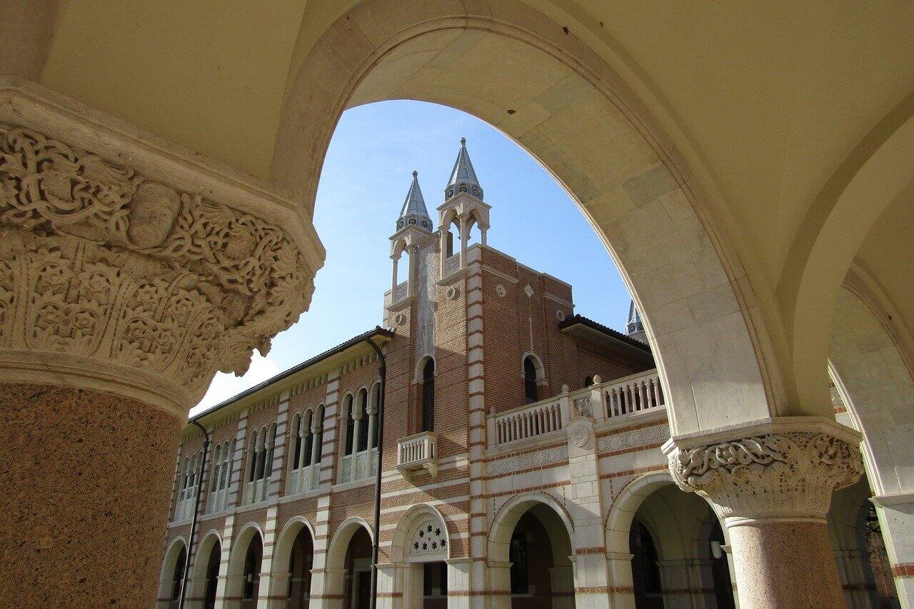 جامعة رايس