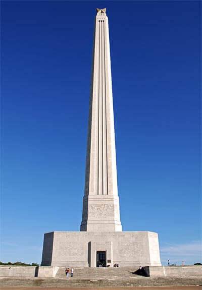 النصب التذكاري سان جاسينتو