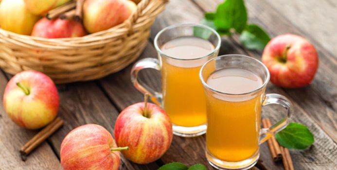 اهمية خل التفاح في انقاص الوزن