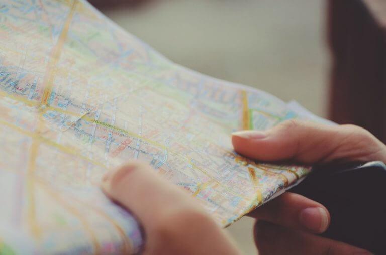 مستندات السفر