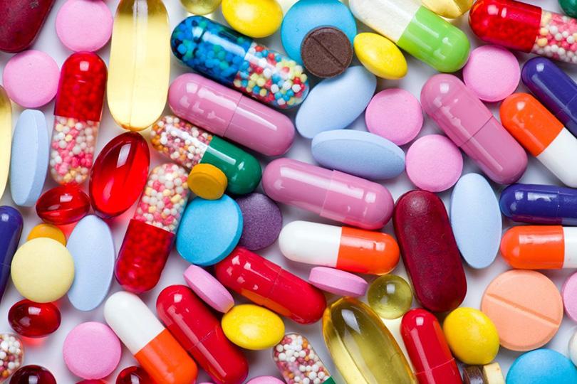 العقاقير المسكنة
