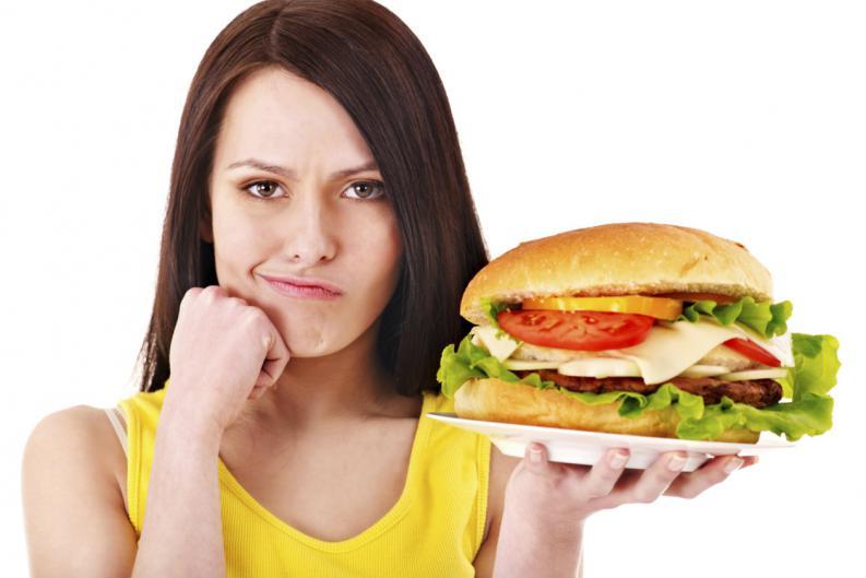 خسارة الوزن الزائد بعد العيد