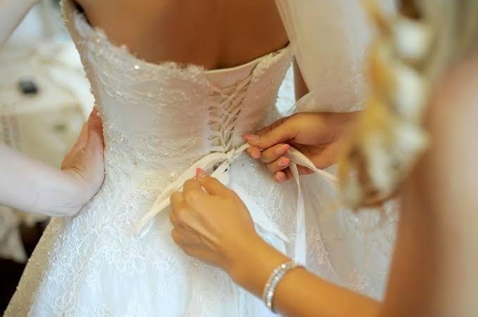 رجيم سريع للعروس