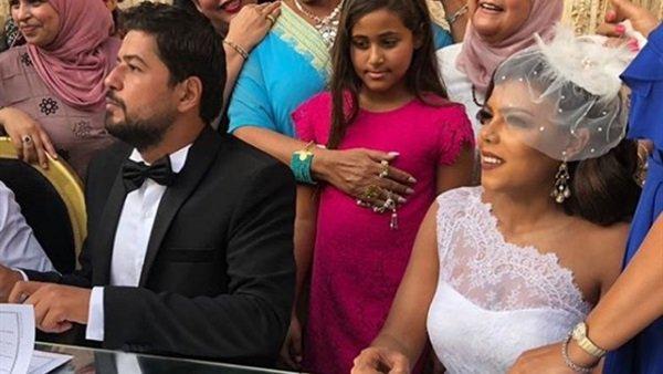 إلغاء حفل زفاف ناهد السباعي