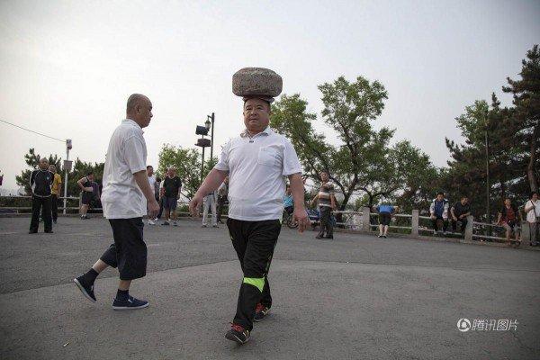 أغرب طريقة لإنقاص الوزن في العالم
