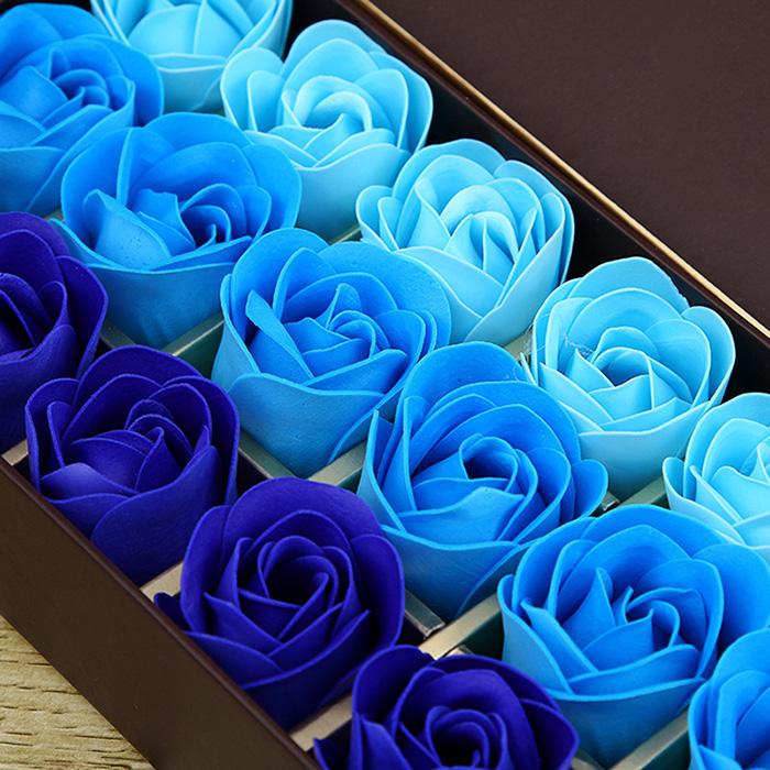 صابون الورود