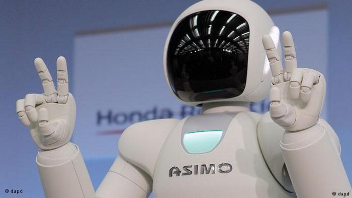 استخدام الروبوتات في العمليات