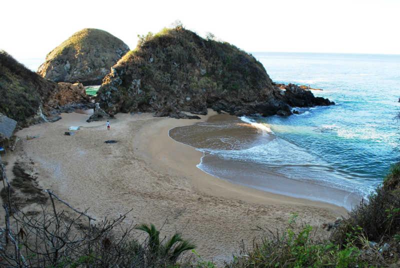 شاطئ بلايا زيبوليت