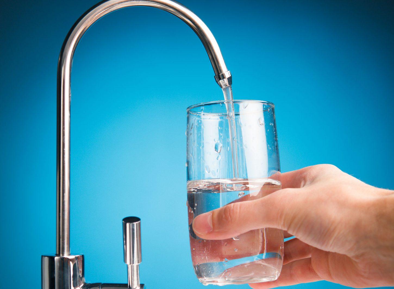 التغلب على مشكلة نقص الماء