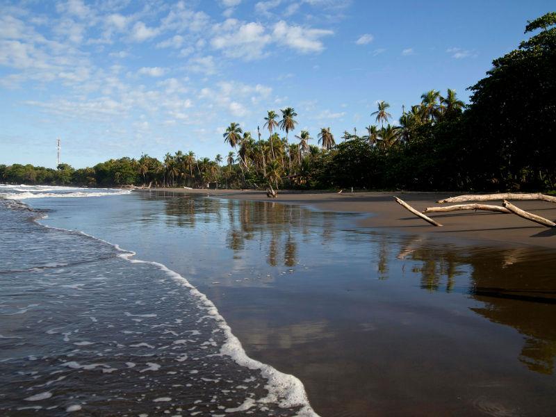 شاطئ بلايا نيجرا