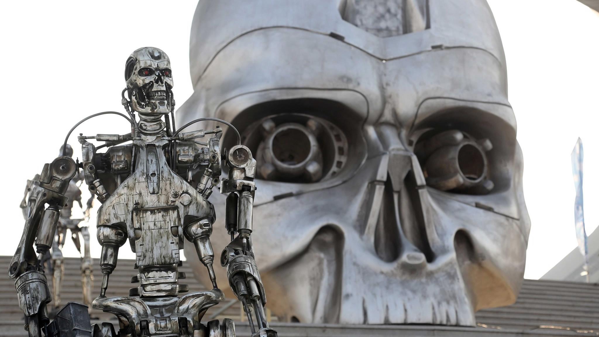 الروبوتات في المستقبل