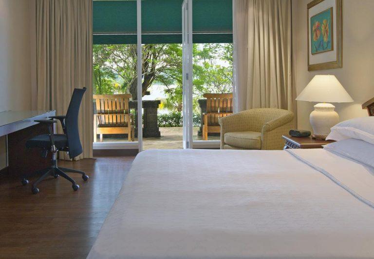 فندق بندارا انترناشيونال